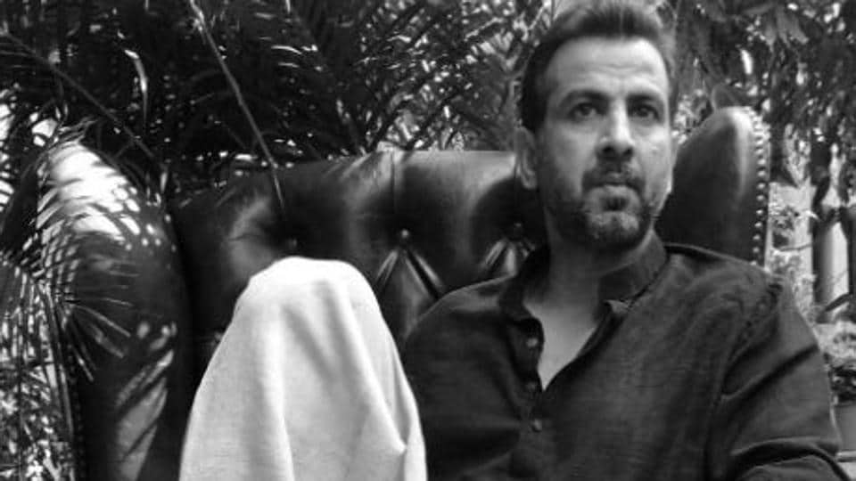 Ronit Roy will share  screen space with Amitabh Bachchan in Sarkar 3.