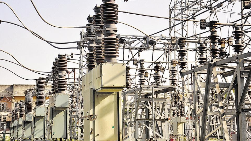 The cash-starved state has to pay fixed costs of these three plants out of its own pocket even when it could buy cheaper power from private producers outside the state