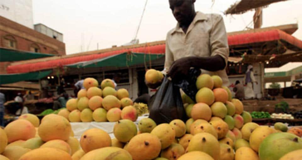 India,mango,exports
