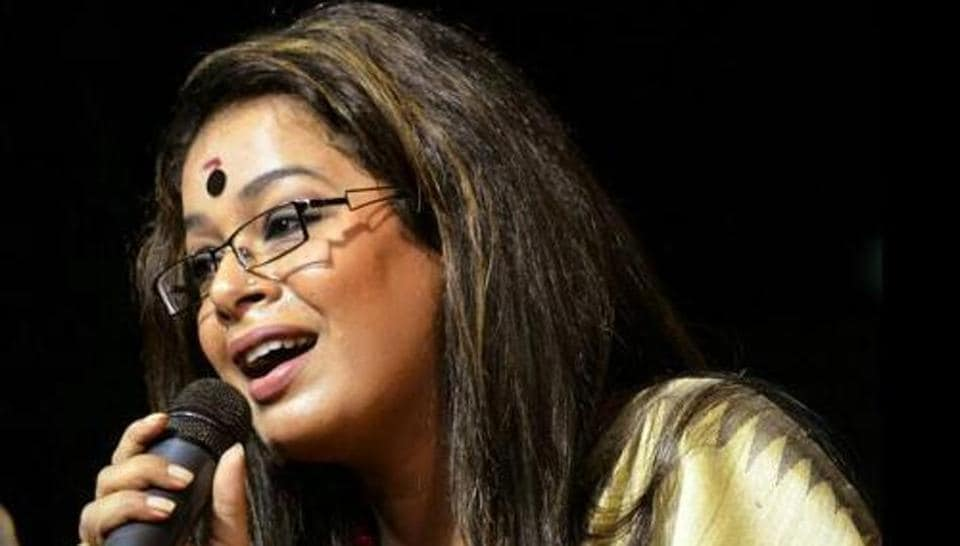 Iman Chakraborty got her first National Award for debut song, Tumi Jaake Bhalobasho from the film Praktan.