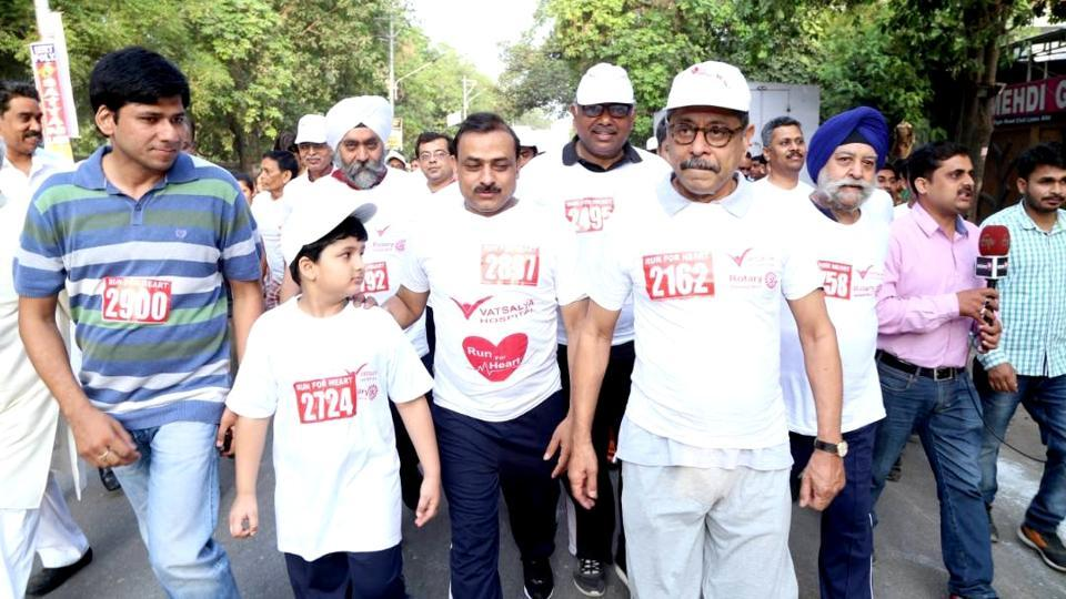 Dr Naresh Trehan,Heart surgeon,Cardiac ailments