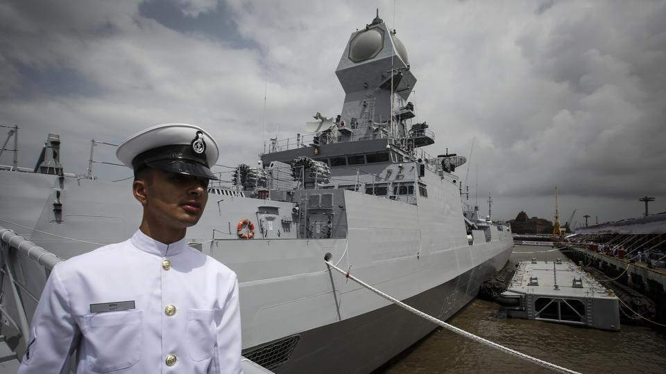 India should focus less on speeding up the process of building aircraft carriers to contain China in the Indian Ocean and more on its economic development, Chinese official media said on Monday.