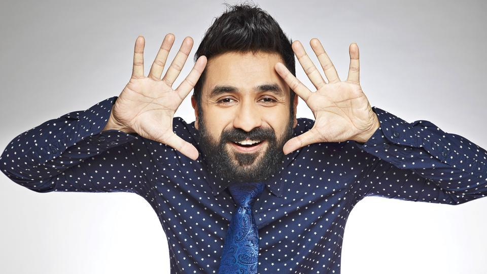 Vir Das,Stand Up Comedy,Actor