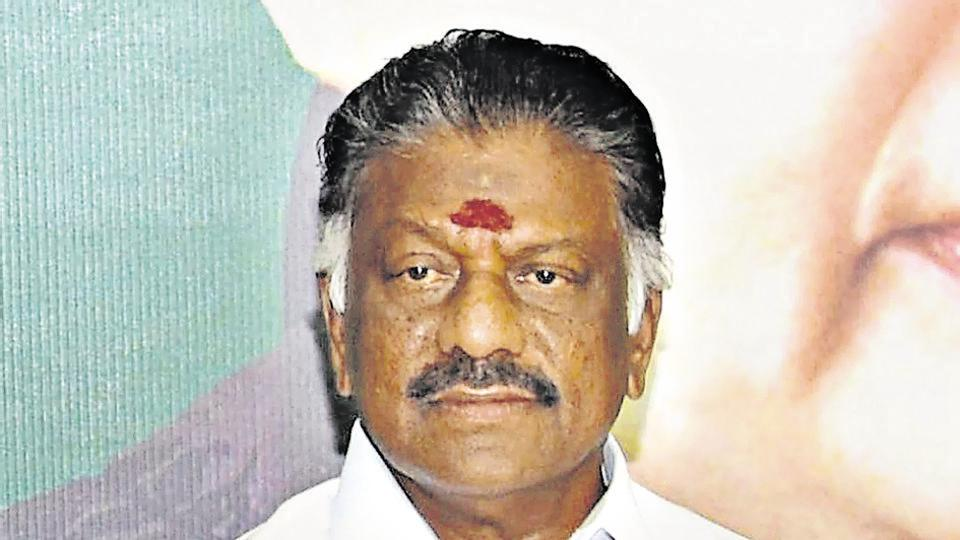 O Panneerselvam-led faction has hardened position on AIADMKmerger, saying  it will only talk after its demand are met.