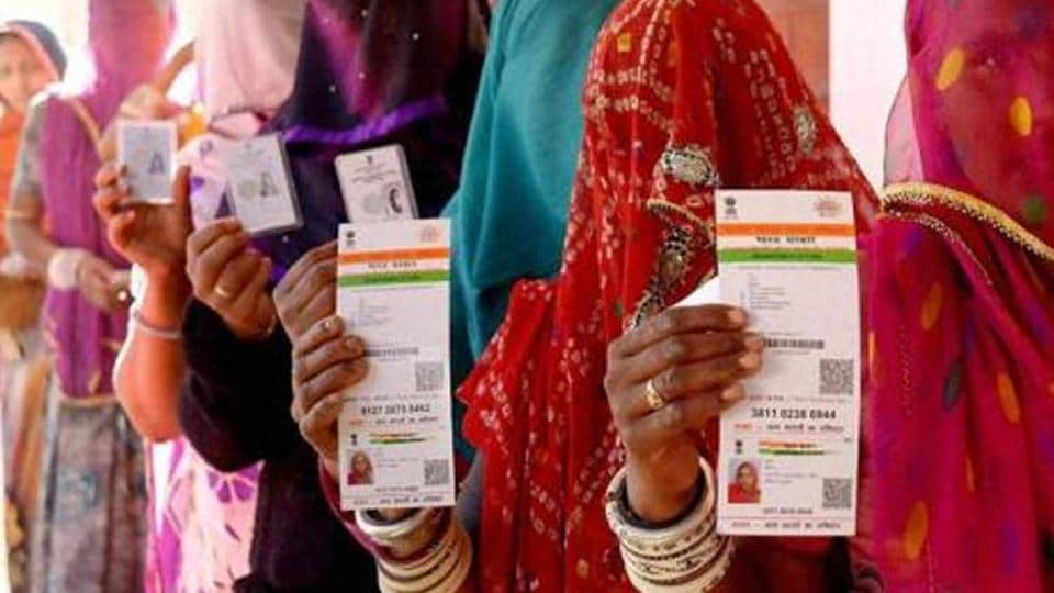 Aadhaar is mandatory for public distribution system, as this system is mostly misused in our country, the additional solicitor general said.