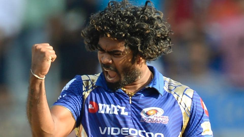 Lasith Malinga, named in the Sri Lanka National Cricket team squad for the ICCChampions Trophy 2017, seems to be completely recovered from his knee injury, and is in good for in the 2017 Indian Premier League (IPL) for Mumbai Indians.
