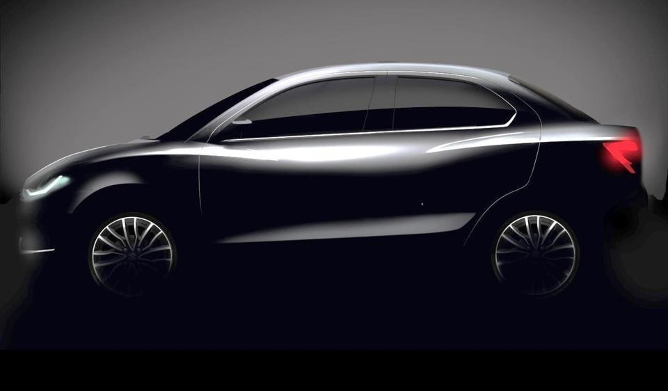new car launches todayMaruti Suzuki DZire to be unveiled today Six things to expect