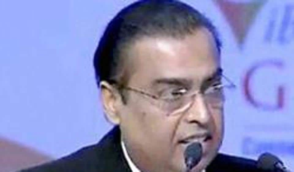 Mukesh Ambani's RIL today became the most value company by market capitalisation replacing TCS.