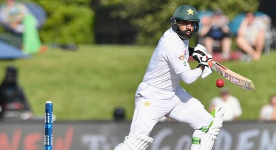 Misbah-ul-Haq scored 99* for Pakistan against West Indies on Day 4 of the first Test against the West Indies at Kingston, Jamaica. Get full cricket score of West Indies vs Pakistan her e