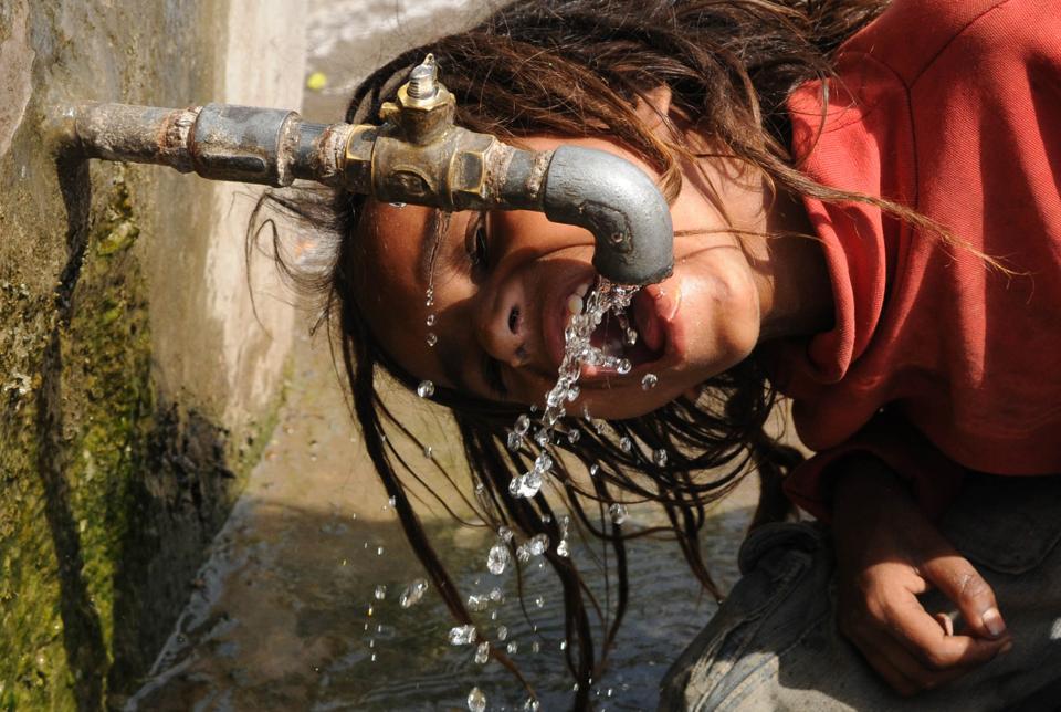 Brihanmumbai Corporation,Mumbai drinking water,South Mumbai