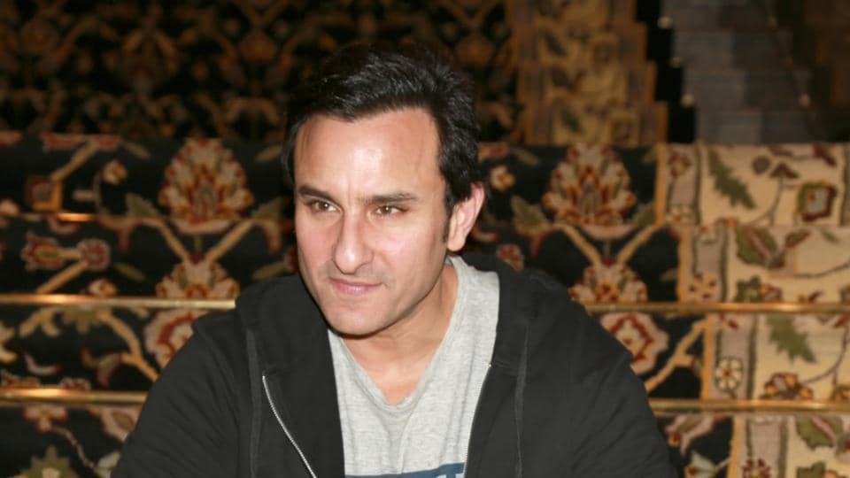 Saif Ali Khan has weighed in on the Sonu Nigam controversy.