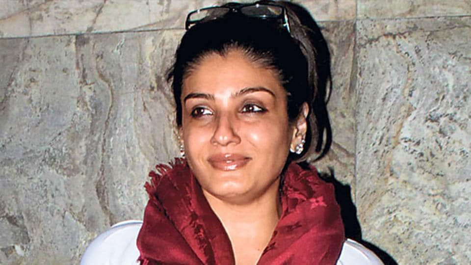 Raveena Tandon,Bollywood,Actor