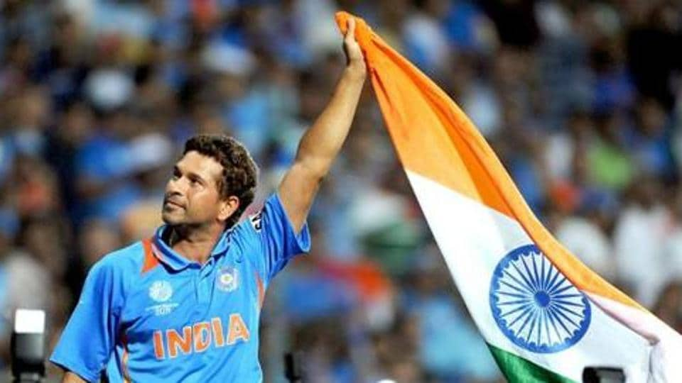Sachin Tendulkar has often said that winning the 2011 ICC World Cup was the biggest moment of his cricket career.