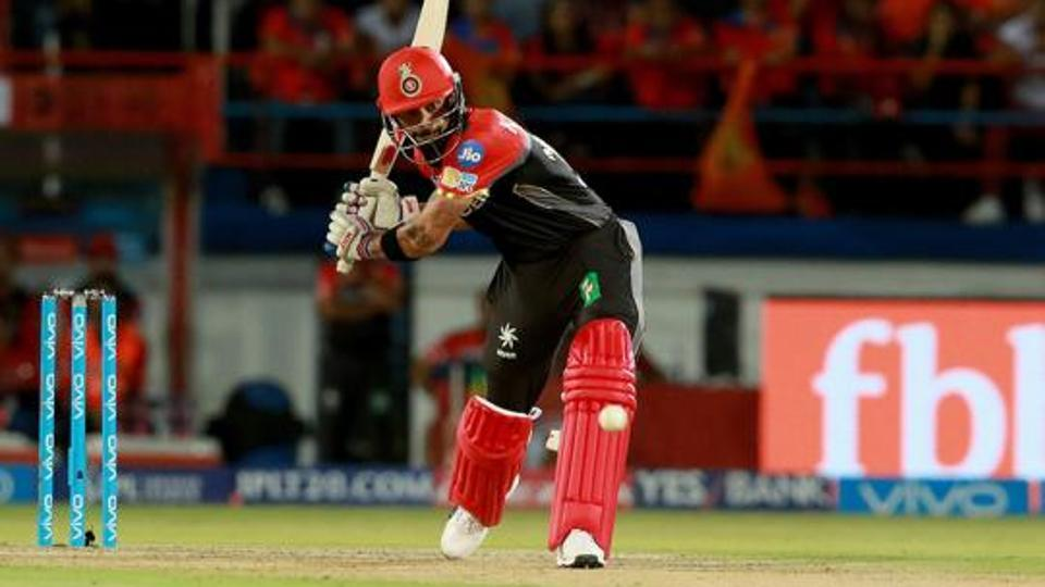 Chasing 132 to win vs Kolkata Knight Riders, Virat Kohli-led Royal Challengers Bangalore collapsed to 49, the lowest total in the history of IPL.