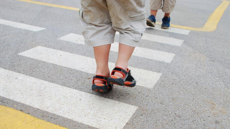 Children get the pressure of not wanting to wait combined with less-mature abilities and that is what makes it a risky situation, say experts.