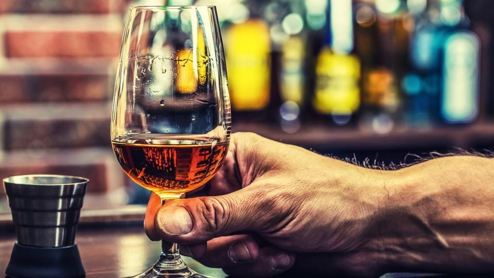 Cold weather may be the culprit behind excessive drinking, which leads to liver problems.