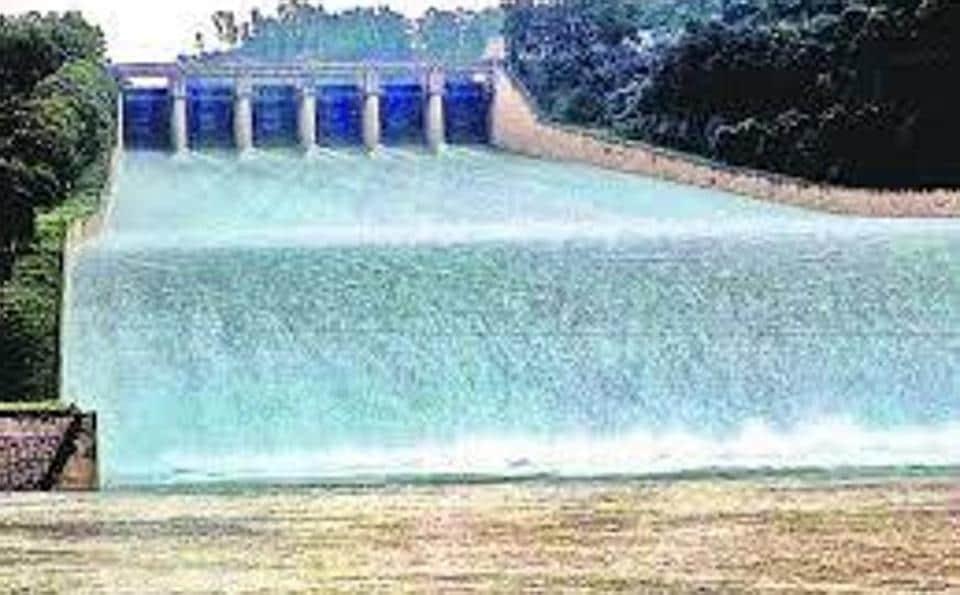 canal water,rana gurjit,water theft