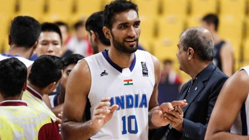 Amritpal Singh was invited to the 2017 National Basketball League (NBL) draft.