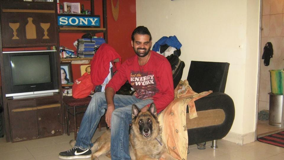 Bandra resident Ryan Rodrics lost his seven-year-old German Shepahrd after leaving her at a Virar pet centre for 10 days.