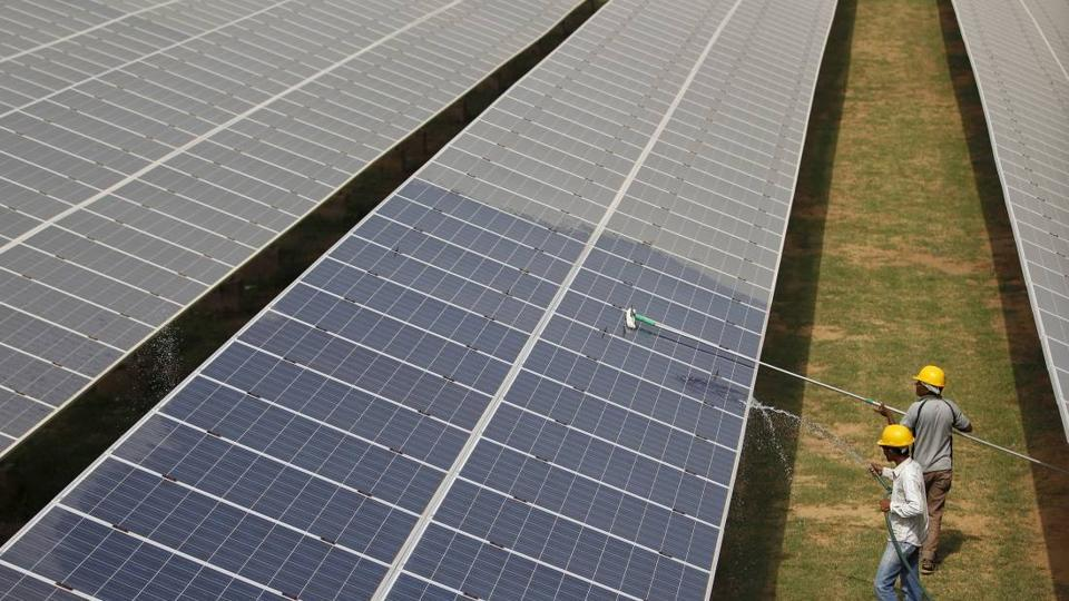 ISRO develops android app for computing solar energy potential