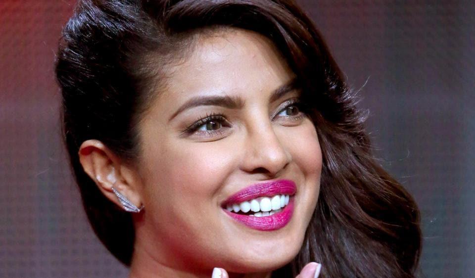 Priyanka Chopra is likely to play Kalpana Chawla.