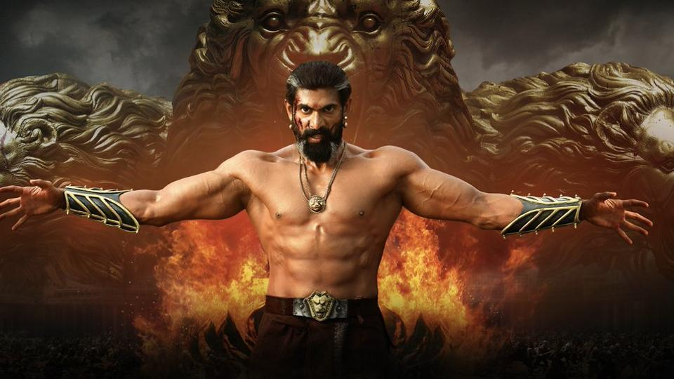 Baahubali 2: The Conclusion stars Prabhas and Rana Daggubati in the lead roles.
