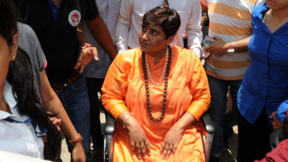 Thakur had challenged a lower court who had rejected her bail plea.