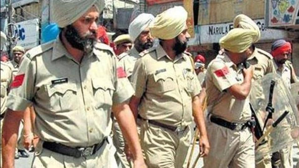 Sangrur extortion case,Vigilance bureau,five accused