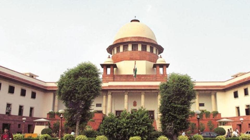 Supreme Court,Sikh gurus',history