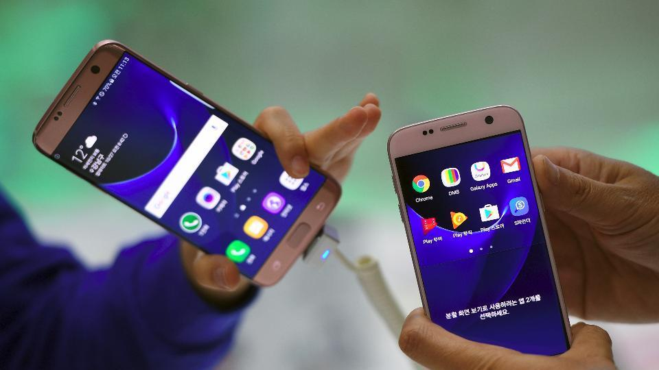 SquareTrade news,Samsung Galaxy S8 durability,Samsung S8 news