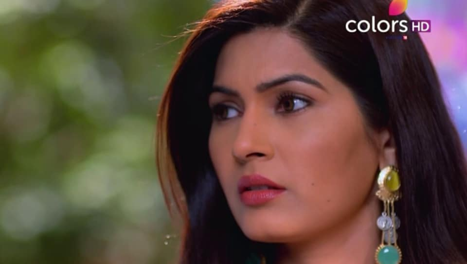 Sangeita Chauhan is currently featuring in Ek Shringaar-Swabhiman.