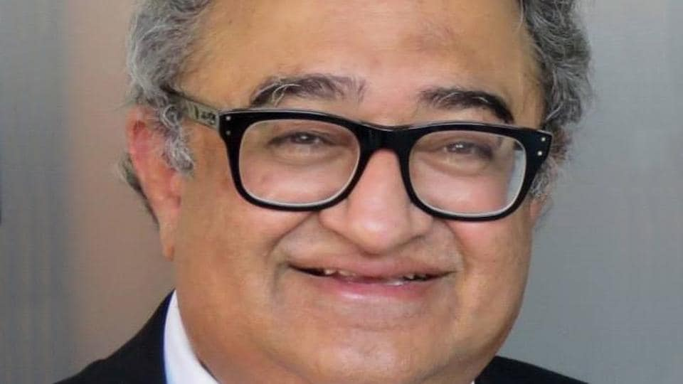 Tarek Fatah,Canadian writer and liberal activist,ATS