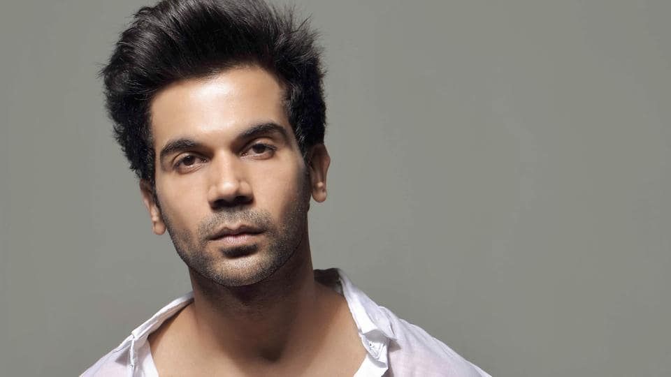 Rajkumar Rao says the process of shooting a film and playing a part is the biggest high for him.