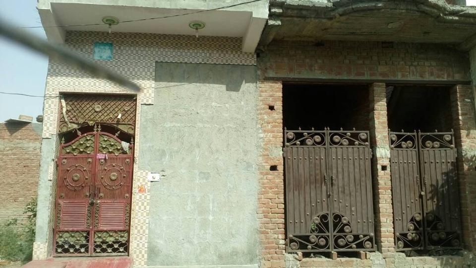 property dispute,Ghaziabad,Loni