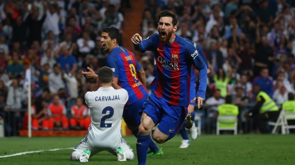 Lionel Messi,Argentina national football team,FC Barcelona