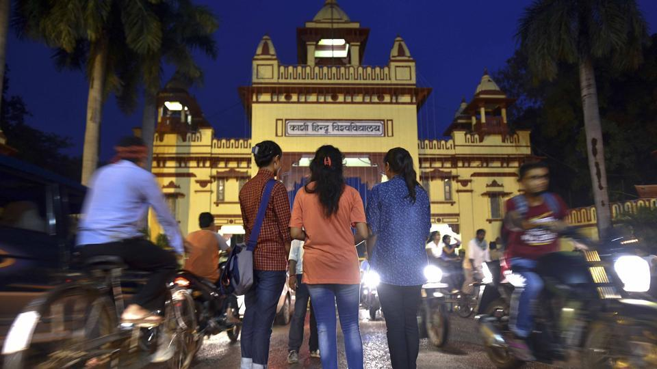 Admit cards for Banaras Hindu University's undergraduate entrance test have been released.