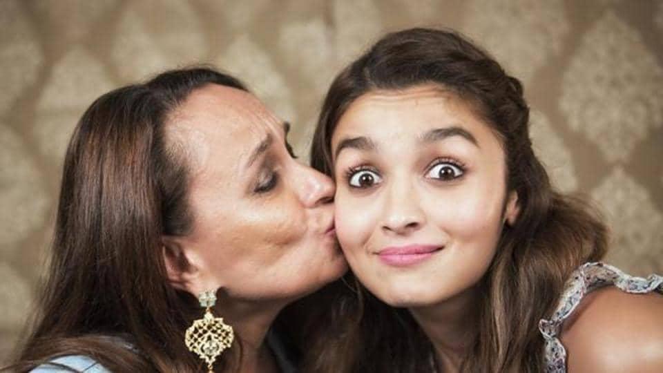 Alia Bhatt Sidharth Malhotra link up,Soni Razdan,Alia Bhatt Sidharth Malhotra rumours.