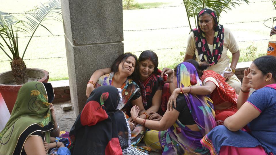 Kendriya Vidyalaya,student dies,Hindon