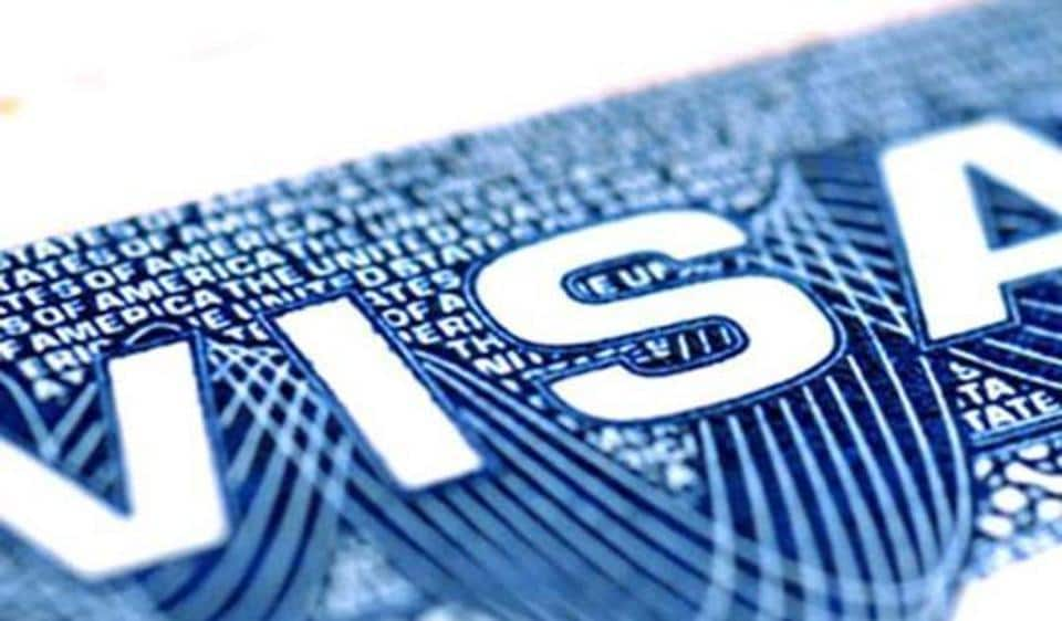 Chief economic advisor, Arvind Subramanian has said that major action on H-1B.