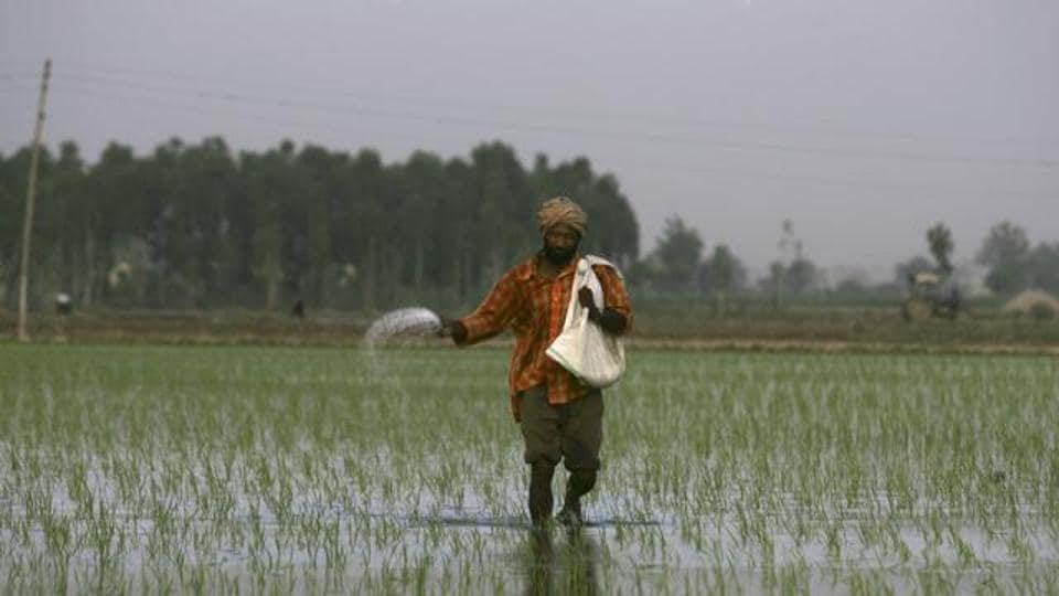 Bringing agriculture under the tax net would widen the tax base, according to Niti Aayog member Bibek Debroy.