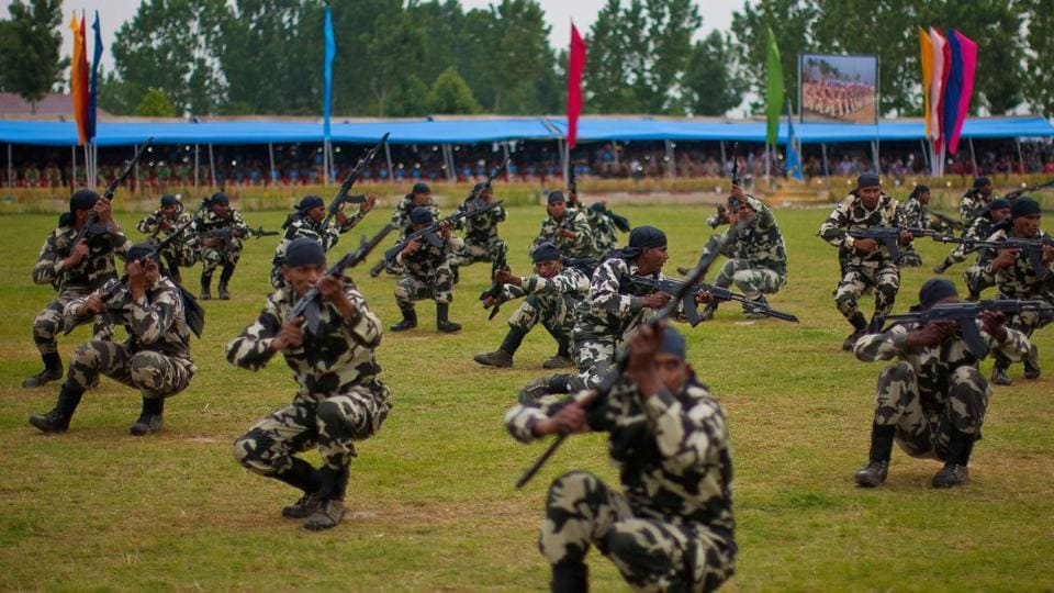 The CRPF is not only the lead anti-Maoist operations force of the country but also heavily deployed for rendering law and order duties in various states in assistance to local police and for conducting anti-insurgency operations in Jammu and Kashmir and the North East.