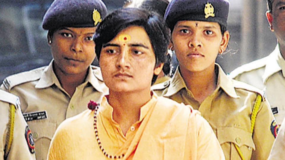 Malegaon blast,Pragya Singh Thakur,Lt Col Prasad Purohit