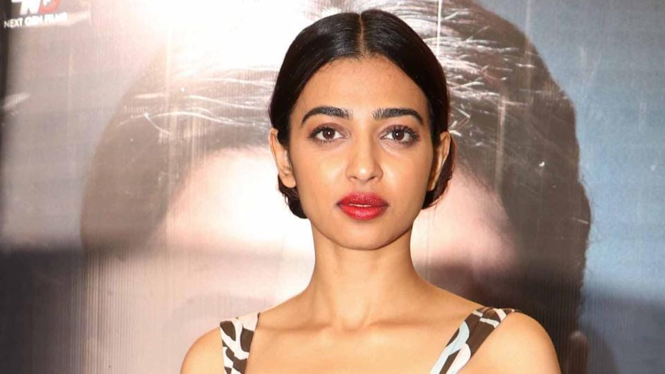 Radhika Apte says that as a country, we are very ashamed to talk about, and accept the realities of sexuality and physicality.