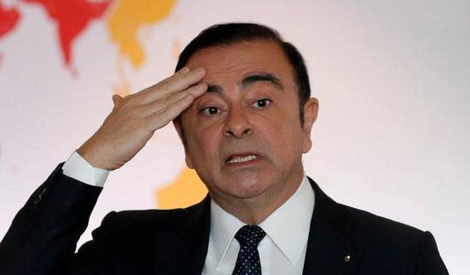 A full merger of Mitsubishi and Nissan has been ruled out by Carlos Ghosn, chairman of both companies.