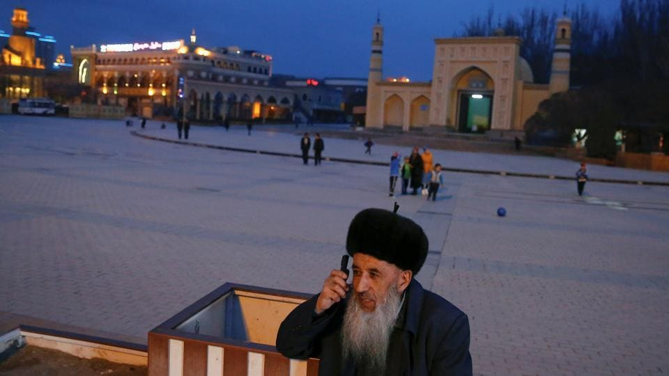 Xinjiang Uyghur Autonomous Region,China bans names,Muslim babies