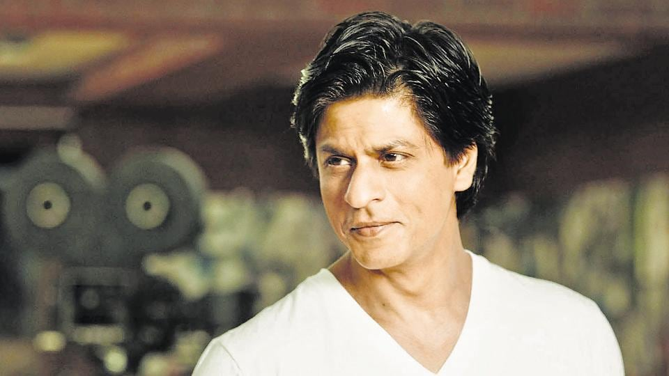 """Shah Rukh Khan says you """"start being responsible when you have been working for two-and-a-half decades."""""""