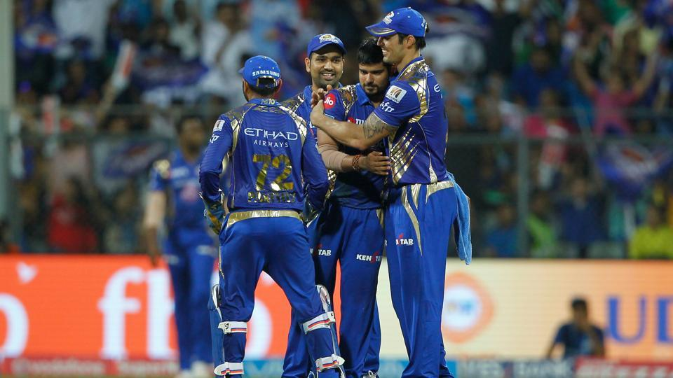 Mumbai Indians set a world record for the most number of Twenty20s played after their game against Rising Pune Supergiant in the 2017 Indian Premier League.
