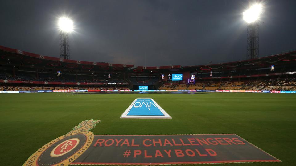 IPL 2017,Royal Challengers Bangalore,Sunrisers Hyderabad
