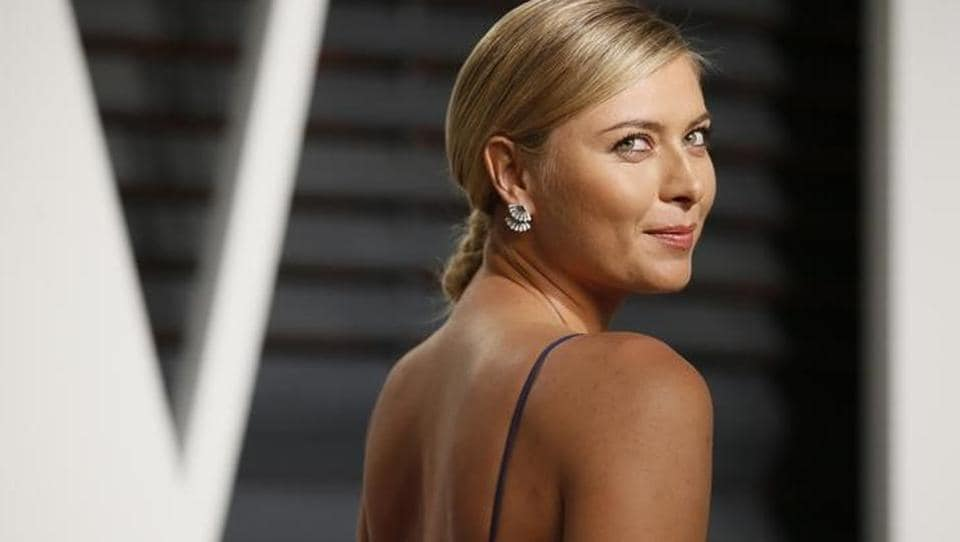 Maria Sharapova returns to tennis after 15-month doping ban