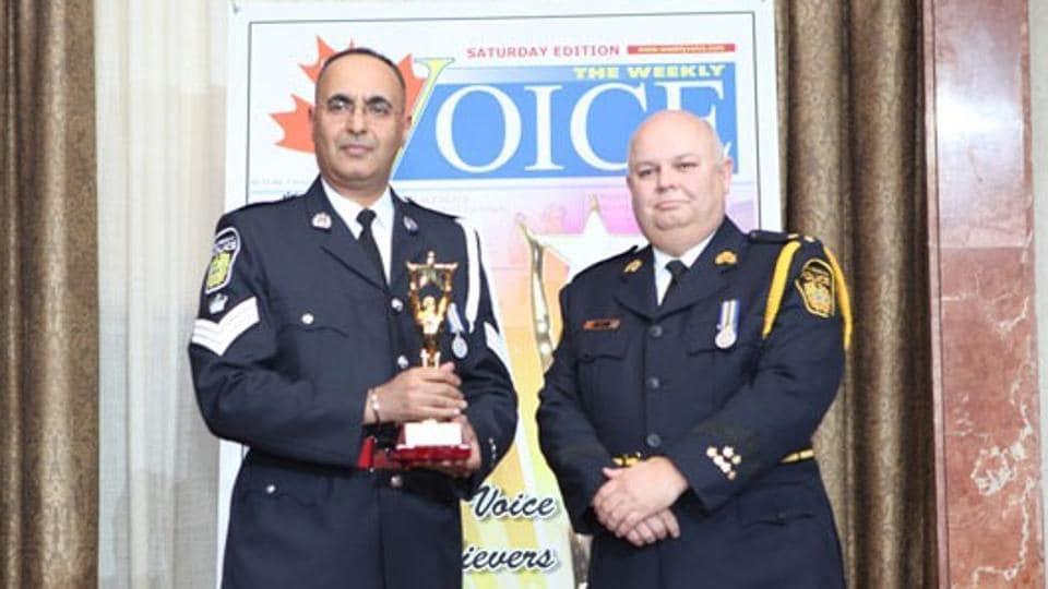 Sikh,Canada,Peel Regional Police